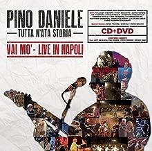 Tutta N'ata Storia Vai Mo'-Live in Napoli