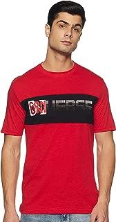 Converse Men's Regular fit T-Shirt
