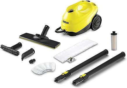 Karcher Steam Cleaner SC 3 EasyFix, Yellow