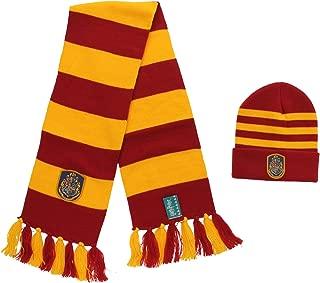 Best gryffindor quidditch scarf Reviews