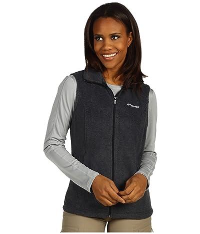 Columbia Benton Springstm Vest (Charcoal) Women