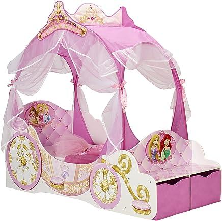 Amazonfr Lit Princesse Lits Chambre Denfant Cuisine Maison