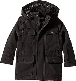 Softshell Bonded Jacket (Toddler)