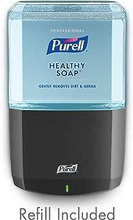 purell hand soap dispenser