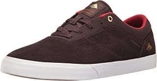 Emerica The Herman G6 Vulc' Brown/White.