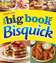 The Big Book of Bisquick (Betty Crocker Big Books)
