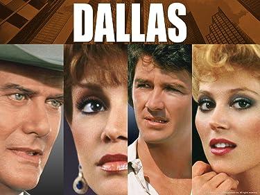 Dallas: The Complete Sixth Season