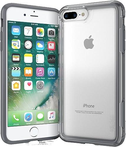 high quality Pelican Adventurer iPhone 7 Plus sale Case online sale (Clear/Dark Gray) online
