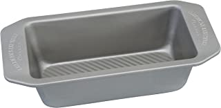 USA Pan American Bakeware Classics 1 Pound Loaf Baking Pan, Aluminized Steel