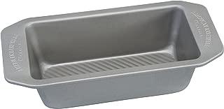 USA Pan 1140LF-2-ABC American Bakeware Classics 1 Pound Loaf Baking Pan, Aluminized Steel