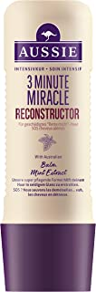 aussie 3分钟 Miracle Reconstructor 强烈*1包装 (1 x 250毫升)
