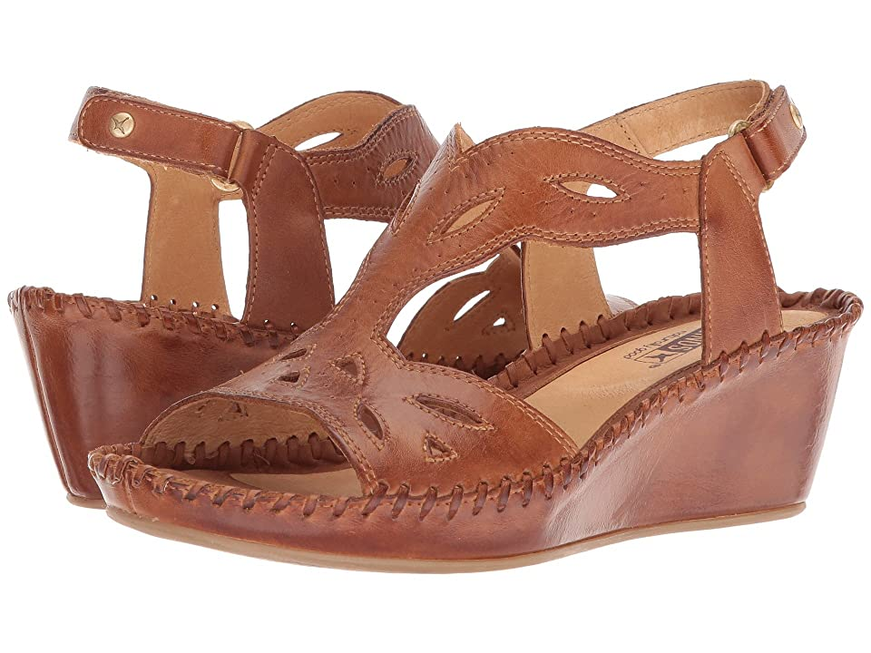 Pikolinos Margarita 943-1607 (Brandy) Women
