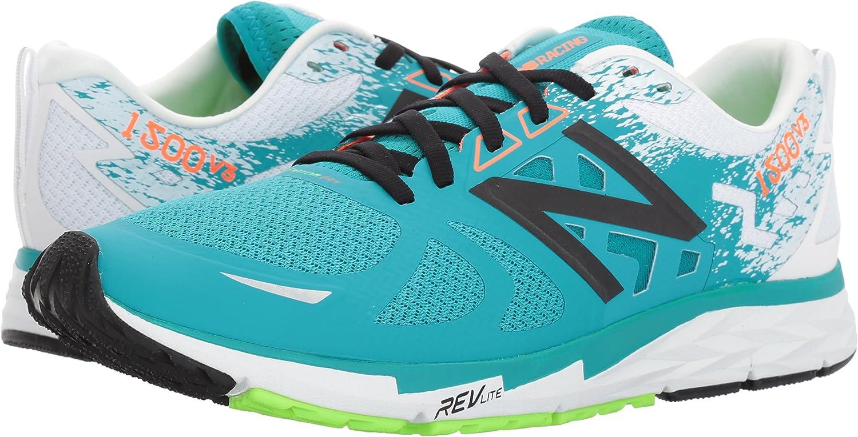 New Balance de los hombres 1500 V3 running-shoes