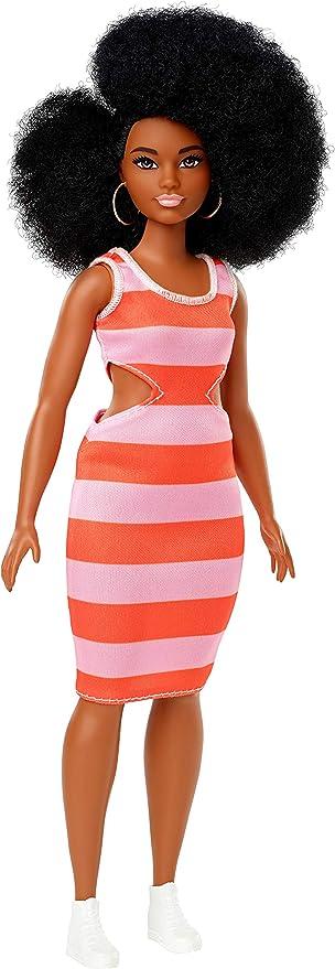 Barbie Fashionistas Doll #105