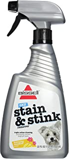 BISSELL 95R8 Oxy Pet Stain and Stink Remover, 22-Ounce