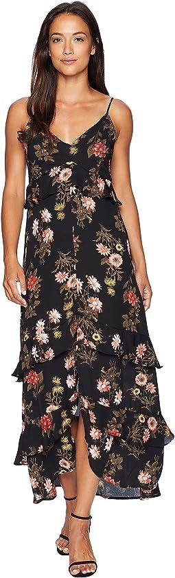 Kaytlyn Spaghetti Strap Maxi Dress