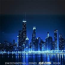 Zones (Remix) [Explicit]