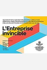 L'entreprise invincible (VILLAGE MONDIAL) (French Edition) Paperback