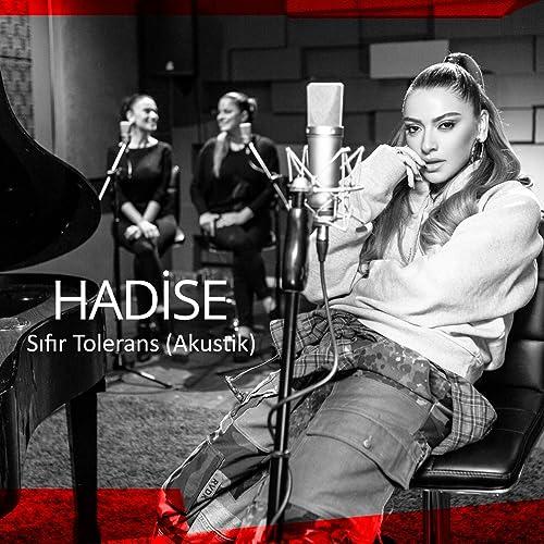 Sifir Tolerans Akustik By Hadise On Amazon Music Amazon Com