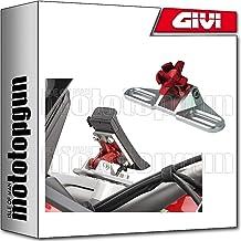 YSMOTO Filtro dellAria per aspirapolvere Honda VFR 800 Fi Interceptor 98-01 VFR 800 Fi Interceptor V-Tec ABS 02-09 Moto da Strada