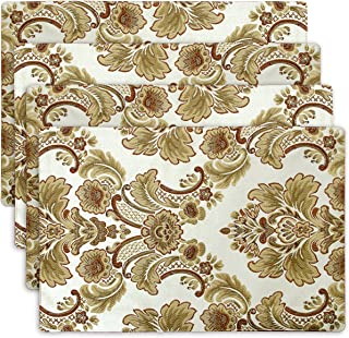 Best luxury table placemats Reviews