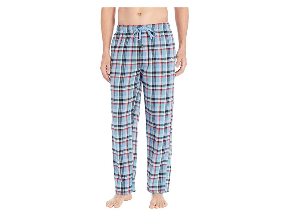 Tommy Bahama - Tommy Bahama Plaid Flannel Pants