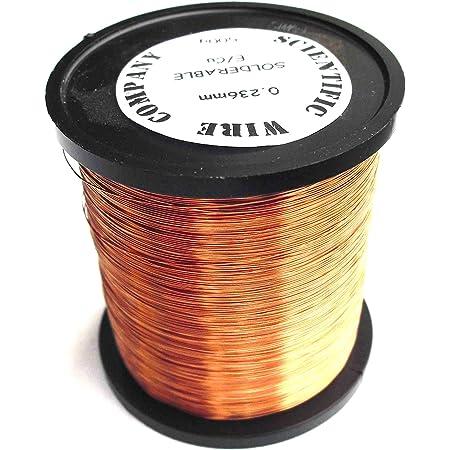 32SWG Enamelled Copper Wire 500g