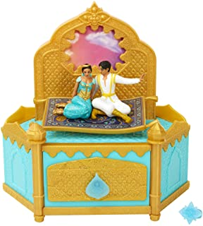 Disney Aladdin Jewerly Box, Multi-Colour, 86099