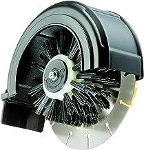 GLORIA Cut&Brush 2-in-1 kantsnijder, accessoires voor multibrush lion- en multibrush speedcontrole, nauwkeurige graskantsn...