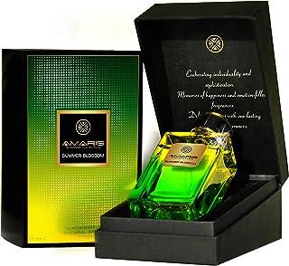 Surprise Collection Summer Blossom by Amaris - perfumes for women - Eau de Parfum, 85ml