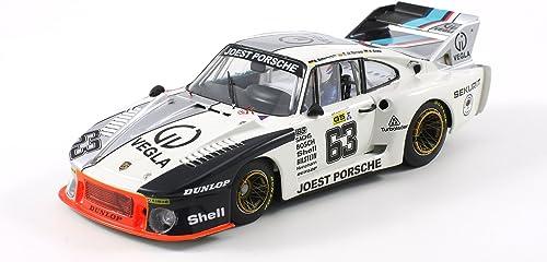 perfecto Scaleauto Scaleauto Scaleauto SC-9103 Porsche 935J LeMans 1982 n.65 Vegla  hasta un 60% de descuento