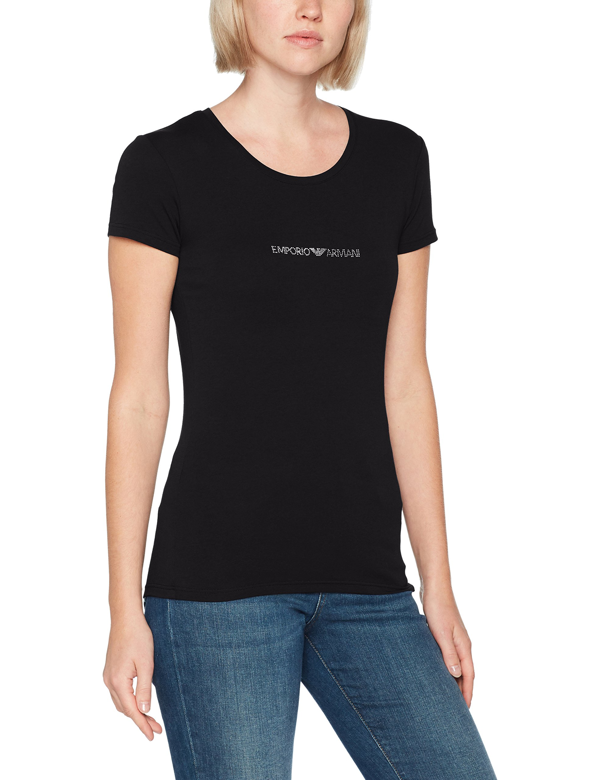 Emporio Armani 女式 t 恤