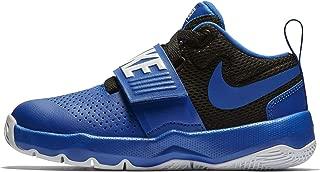 Kids' Team Hustle D 8 (Ps) Basketball Shoe
