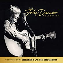 Best song sunshine on my shoulders Reviews