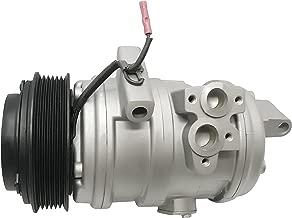 RYC Remanufactured AC Compressor and A/C Clutch IG328