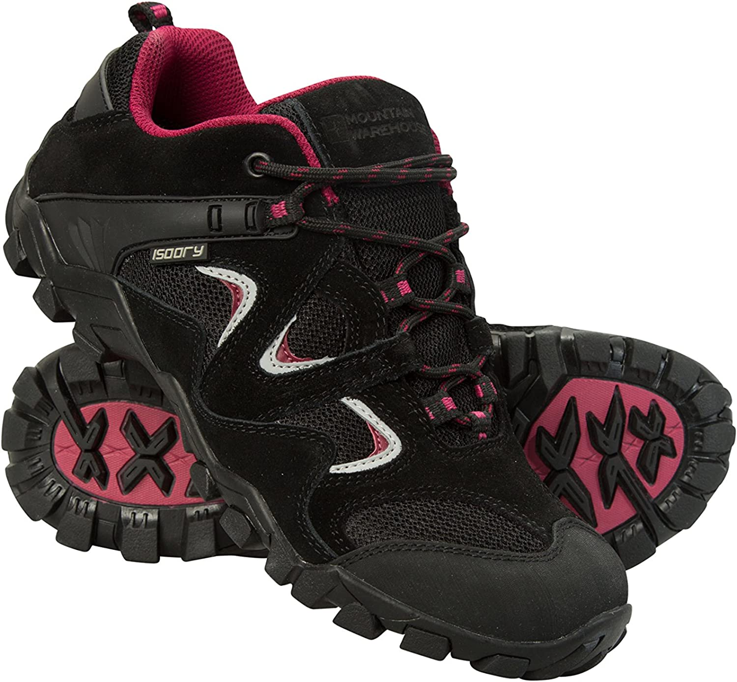 Mountain Warehouse Curlews Womens shoes - Ladies Rain shoes