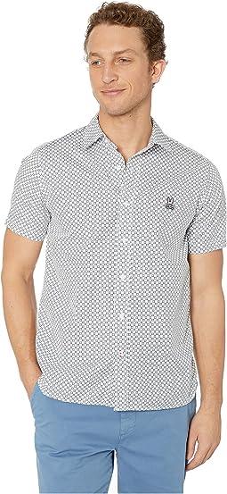 Skye Short Sleeve Shirt