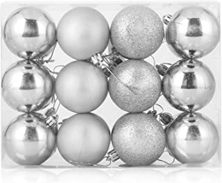 Best hanging bauble christmas tree Reviews