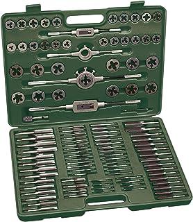 Mannesmann M53255 - Juego de herramientas para roscar de 110