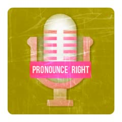 Fast Pronunciation. Supports 7 Languages Pronounces Numbers and words