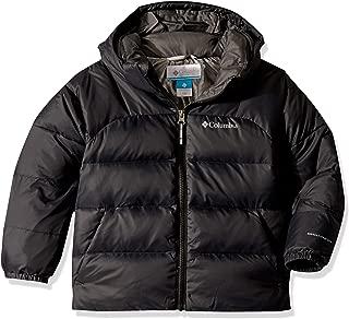 Boy's Centennial Creek Down Puffer Winter Jacket, Water repellent