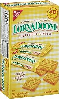 Best lorna doone cookie ingredients Reviews