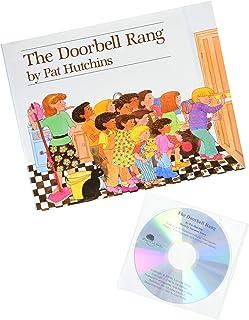 Doorbell Rang, the (1 Hardcover/1 CD)