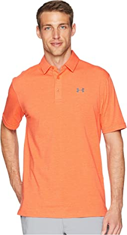 Charged Cotton Scramble Polo