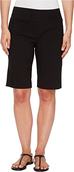 Elliott Lauren Control Stretch Pull-On Shorts