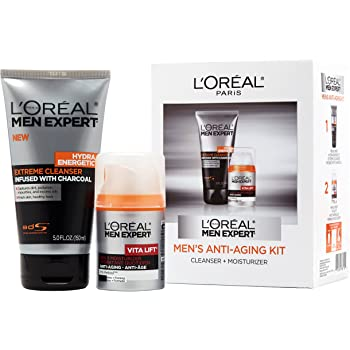 L'Oréal Paris Men's Expert Anti-Aging Gift Set