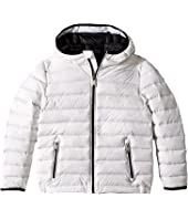 Polo Ralph Lauren Kids - Camo Packable Down Jacket (Little Kids/Big Kids)