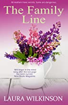 The Family Line: An outstanding debut novel