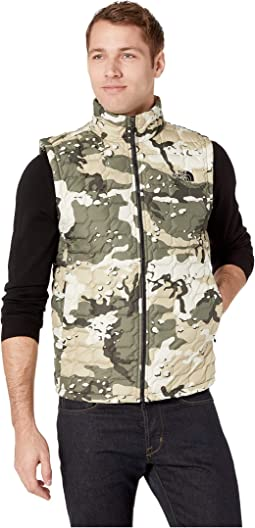 d05933d9e4fcc The north face camshaft vest | Shipped Free at Zappos
