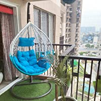 CITE || Jhula || Hanging Swing Chair || Egg Swing || Swing for balcony || Swing Chair || Single Seater || Swing Chair...